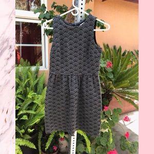 Ann Taylor Loft Fit & Flare Sleeveless Dress